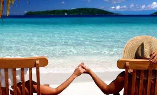 Как провести лето, если отпуск не светит