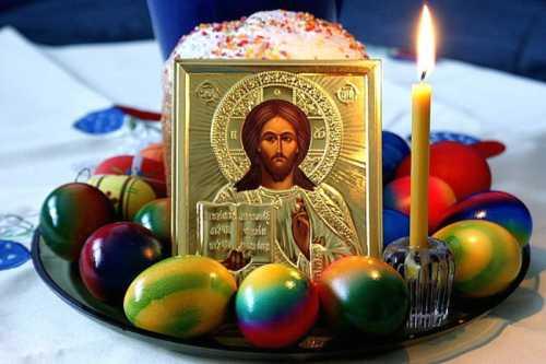 Пасха в 2018 году в Украине: когда отмечают Воскресение Христово