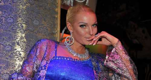 Волочкова разочаровала подписчиков новым фото