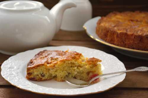 Рецепты пирогов с изюмом, секреты выбора
