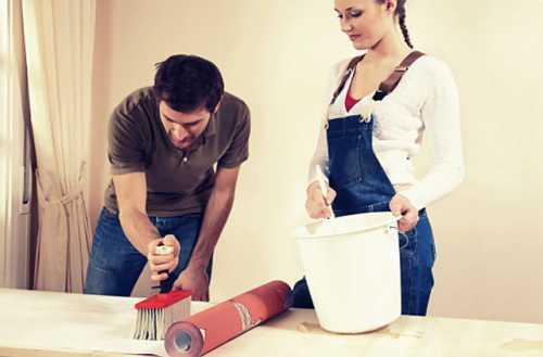 От ремонта до развода, или Как сделать ремонт и