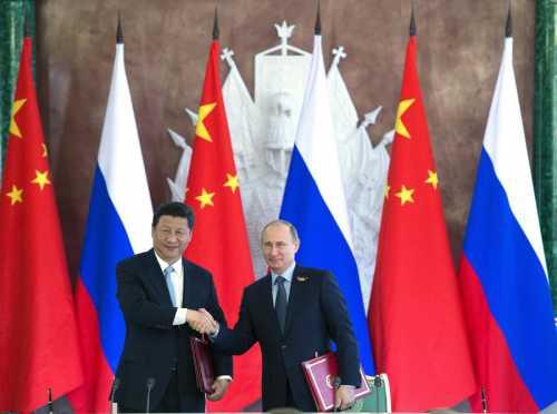 Экономические отношения Франции и Китая