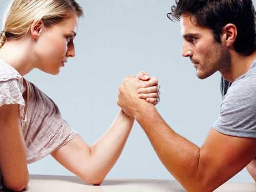 5 лет супружеской жизни: кризис подкрался