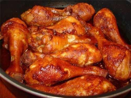 Рецепты куриных ножек в соевом соусе: секреты