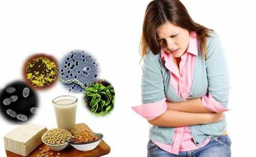 Токсические пищевые отравления могут стать последствием употребления в пищу грибов, собранных самостоятельно