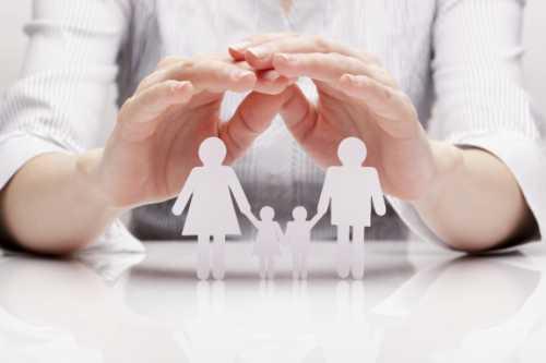 Право на личное пространство психология семьи