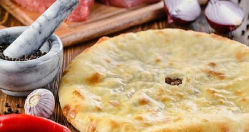 Рецепты пирога со свининой: секреты выбора