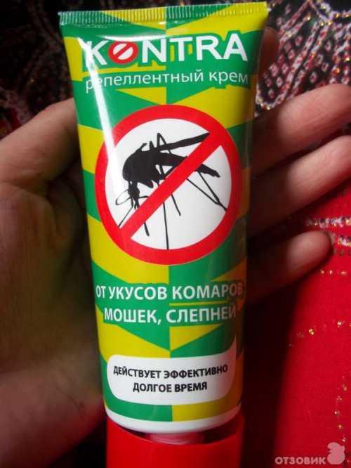 Чем мазать укусы комаров: эффективные народные средства