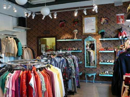 Как открыть свой магазин детского секонд-хенда Идеи дамского бизнеса