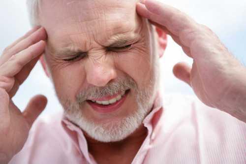 Микроинсульт у мужчин: симптомы, причины, это
