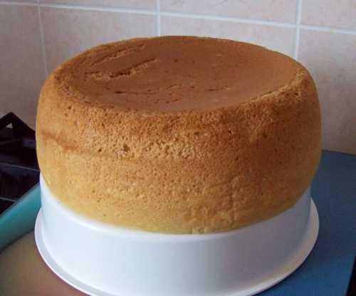 Рецепты бисквитного торта  в мультиварке, секреты