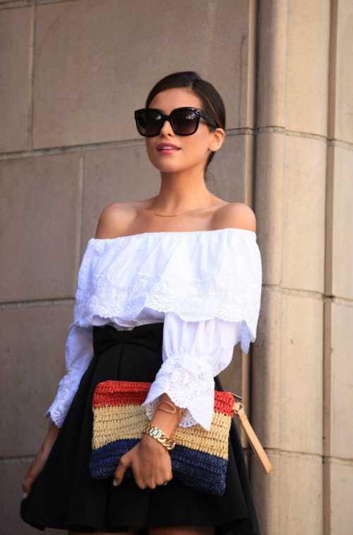 Будьте осторожны: 8 модных блузок, которые не идут никому