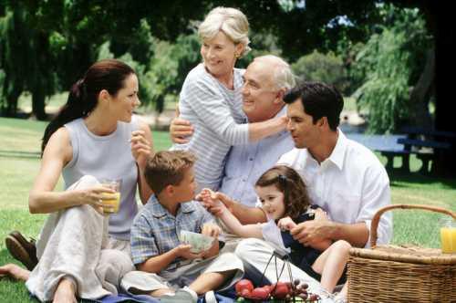 Как определить, готовы ли вы к созданию семьи