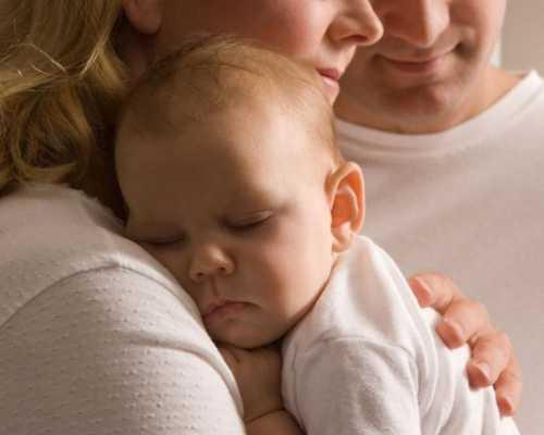 К чему снятся новорожденные дети, держать