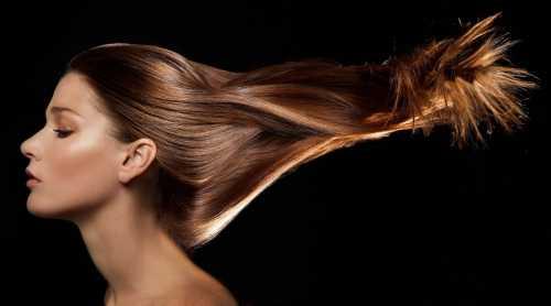 Здоровье и цвет волос: любопытное соотношение