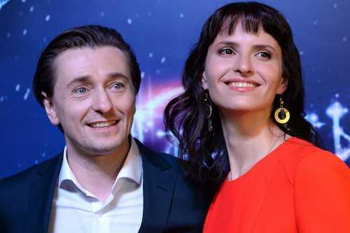 Первое фото дочери Безрукова и Матисон
