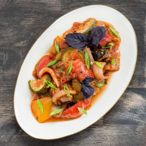 7 ужинов: запасайся рецептами на весеннюю неделю