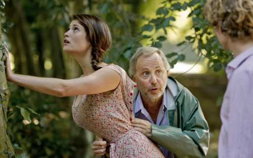 Лучшие фильмы с нестандартными историями любви, рекомендуемые для просмотра