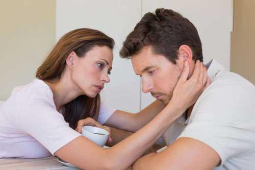 Кризис среднего возраста: как его пережить психология отношений