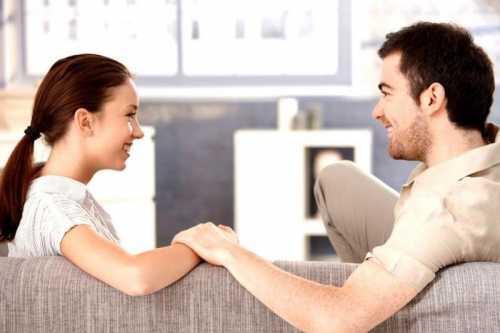 Тайные преимущества гражданского брака