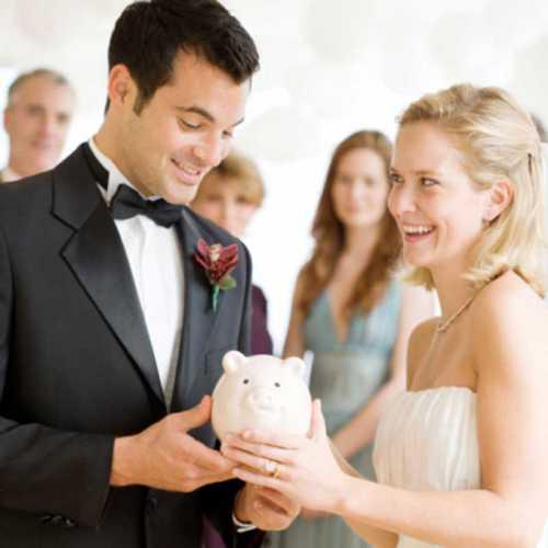 На чем не стоит экономить на свадьбе