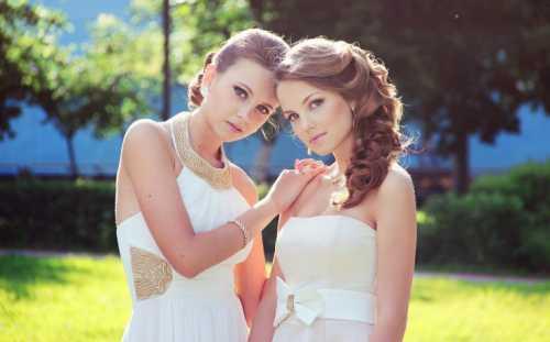 Подбираем образ к выпускному балу: советы от дома моды Love Wedding Couture