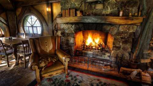 Что такое уютный дом