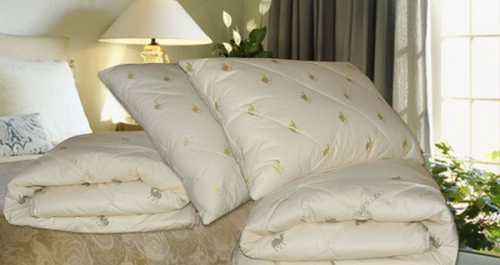 Одеяла из Иваново для комфортного отдыха и сна