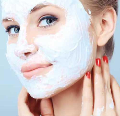 Обзор  домашних увлажняющих масок для лица: